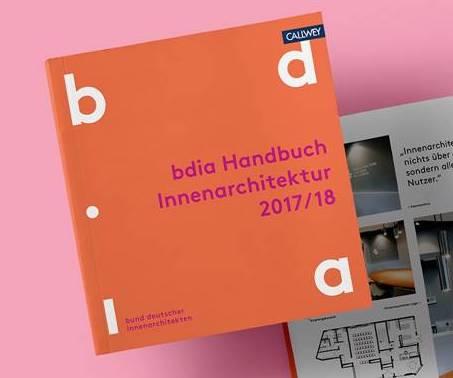 Wir heben ab handbuchausstellung innenarchitektur 2017 for Innenarchitektur verband