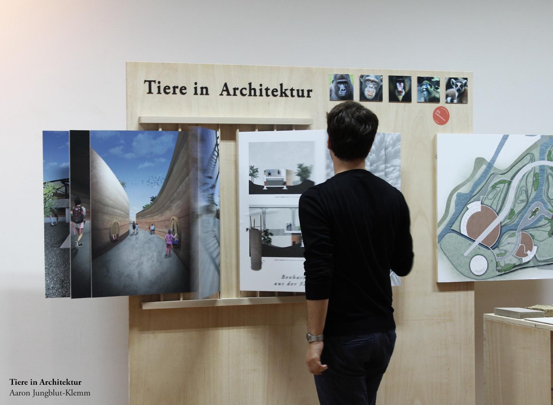 Bdia ausgezeichnet master f r aaron jungblut klemm for Master in architektur