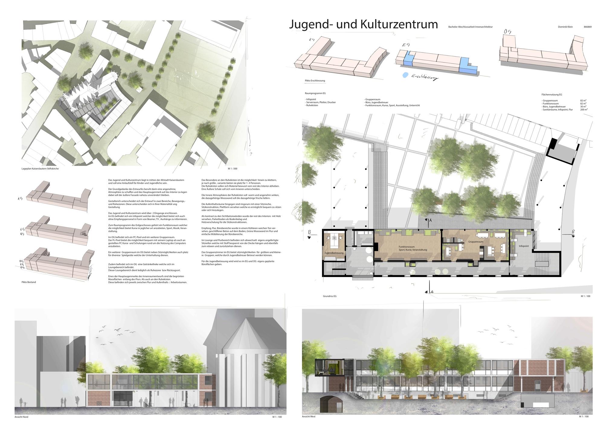 Thema Hochschule Kaiserslautern Bund Deutscher Innenarchitekten Bdia
