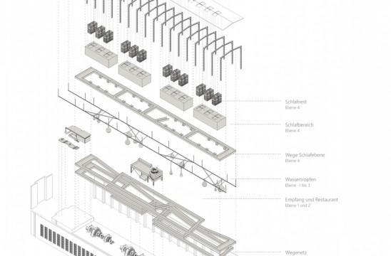 Innenarchitekten Detmold Xtraplan Architekten