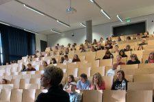 """bdiaausgezeichnet 2019 und Infoveranstaltung """"Netzwerk Innenarchitektur"""" an der Hochschule Coburg"""