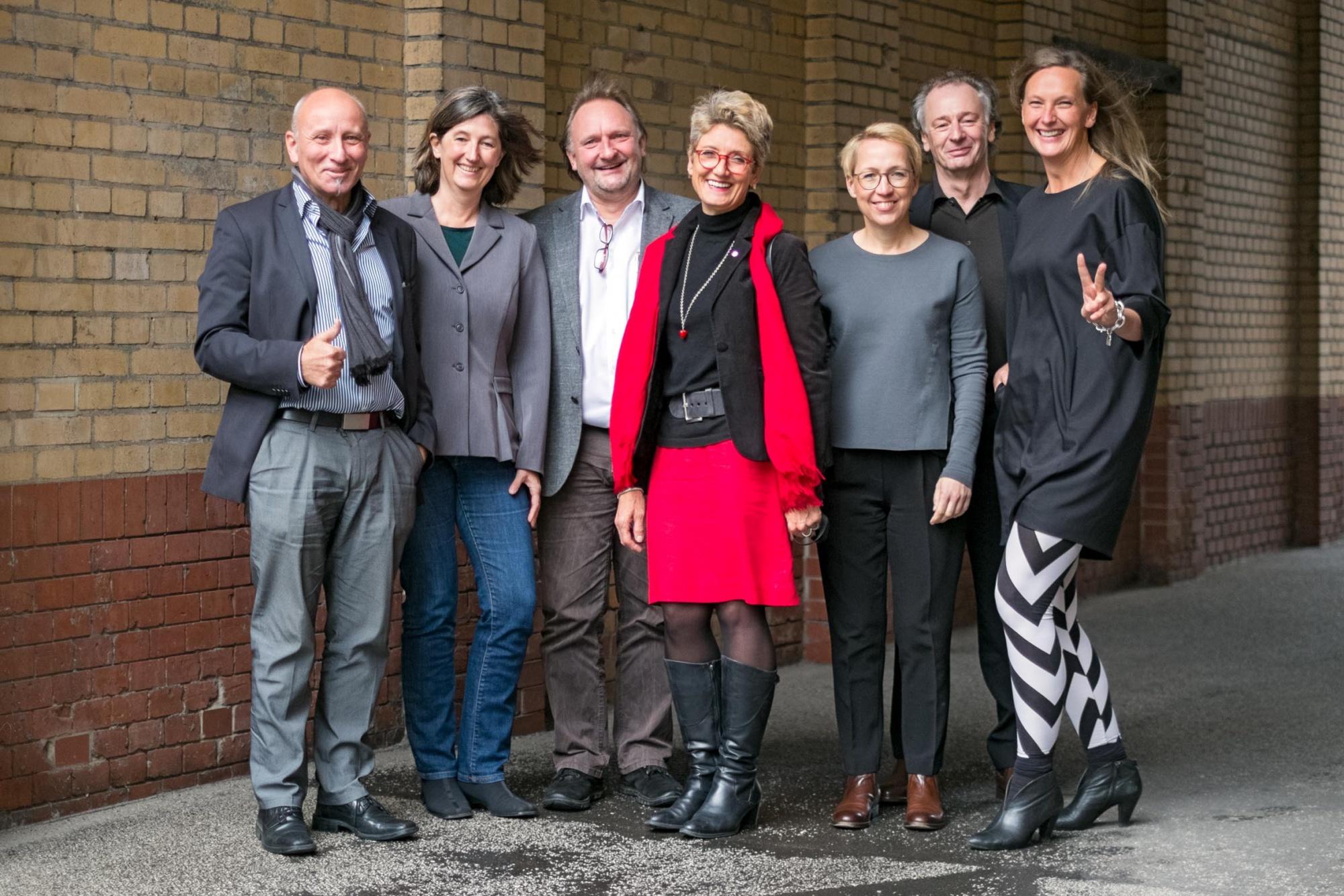 Bundesmitgliederversammlung in berlin bund deutscher for Innenarchitekten hannover
