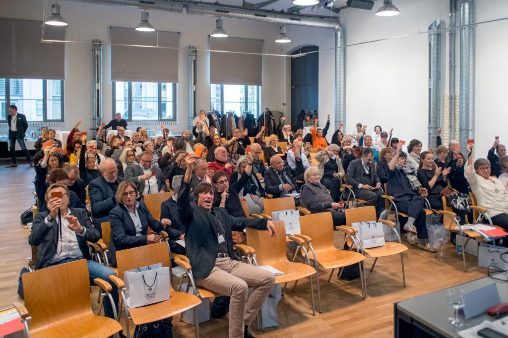 Bundesmitgliederversammlung in berlin bund deutscher innenarchitekten bdia - Innenarchitekten in berlin ...