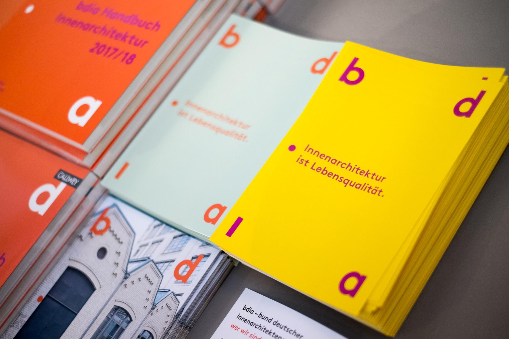 Kategorie Allgemein Bund Deutscher Innenarchitekten Bdia