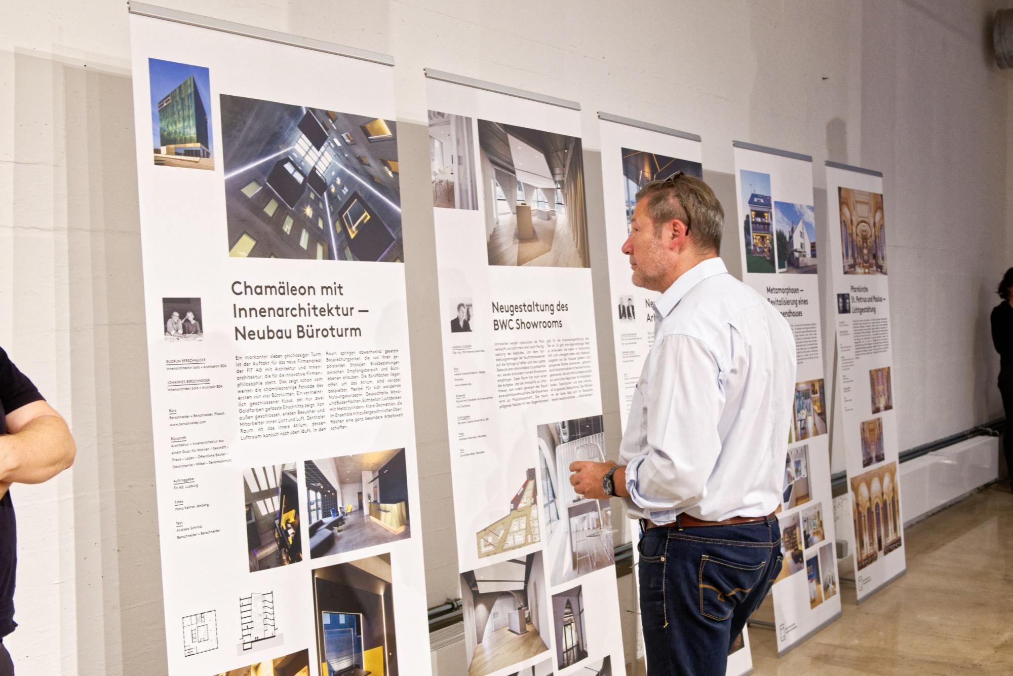 Kategorie BDIA Bayern - bund deutscher innenarchitekten bdia