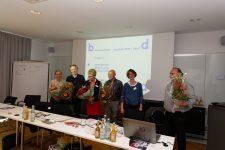 Der langjährige Vorstand des LV Bayern verabschiedet sich