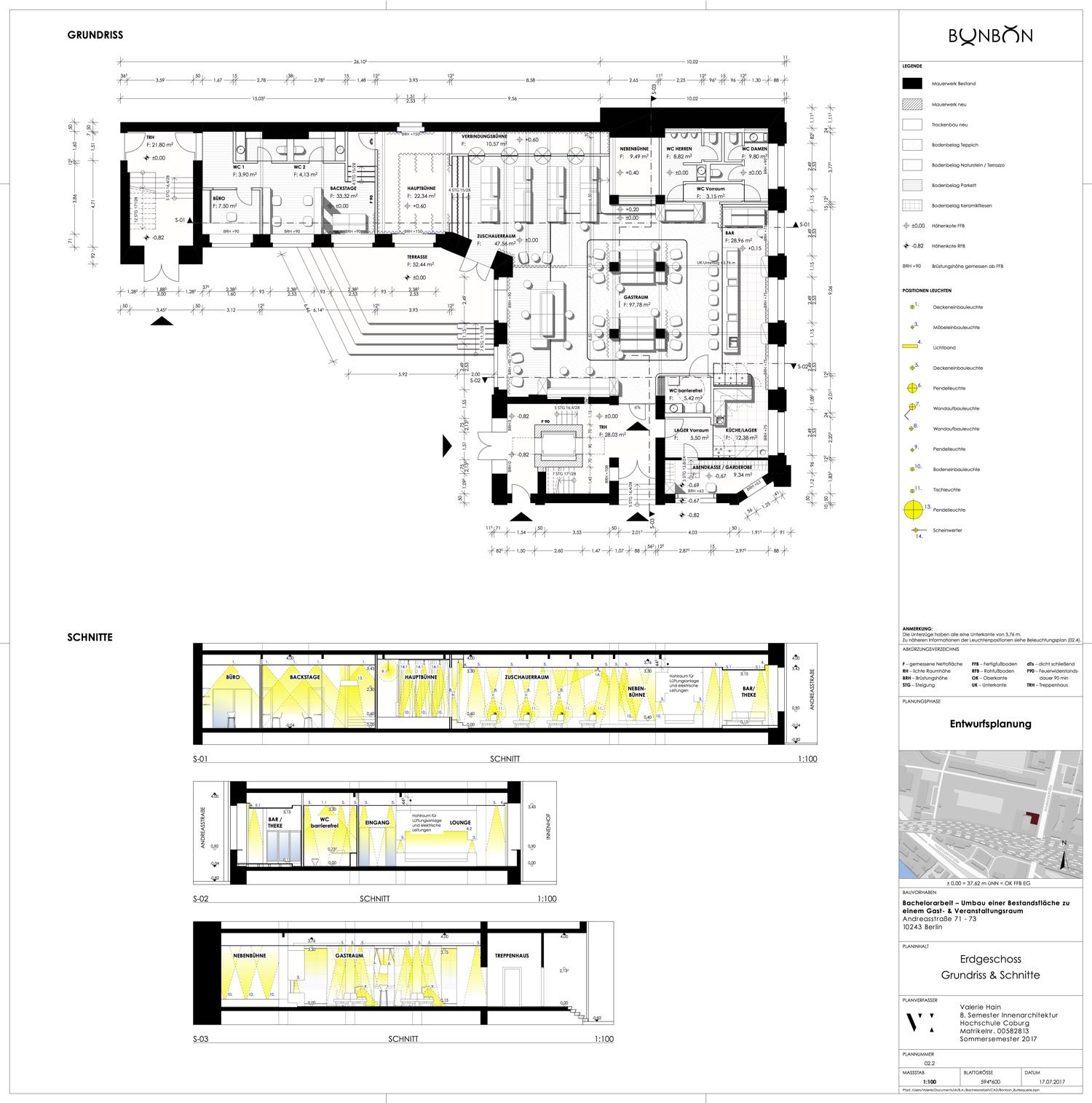 Innenarchitektur Coburg Eignungstest thema hochschule coburg bund deutscher innenarchitekten bdia