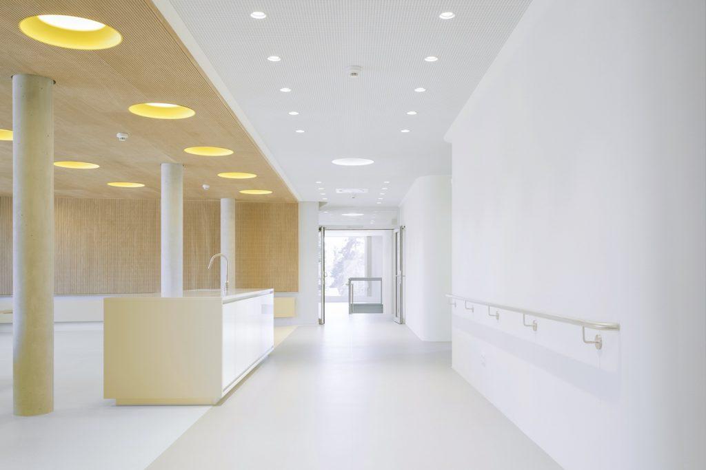 Beispiele Innenarchitektur Bund Deutscher