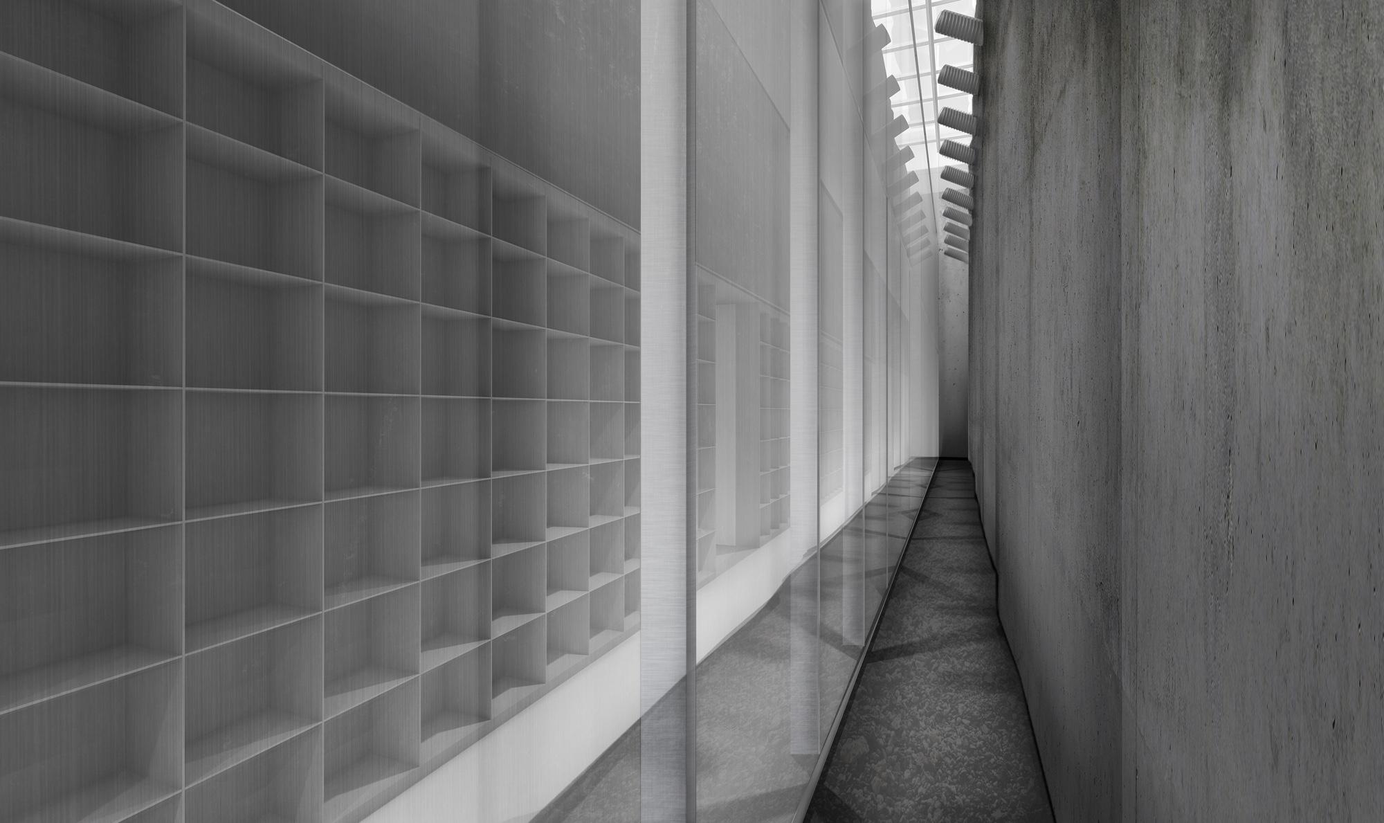 Innenarchitektur Studieren An Der Akademie Der Bildenden Kunste