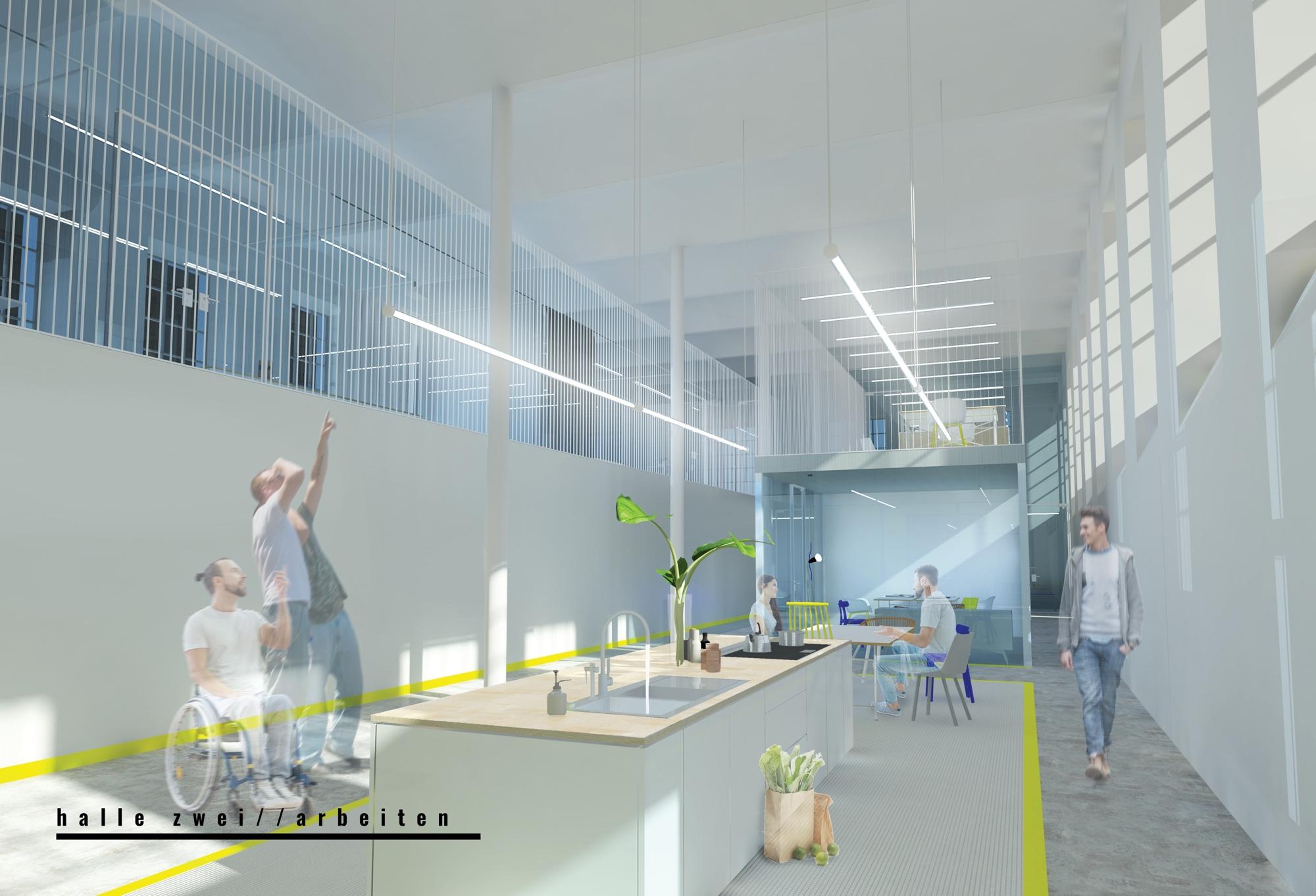 Innenarchitektur studieren an der Hochschule Kaiserslautern   bund ...