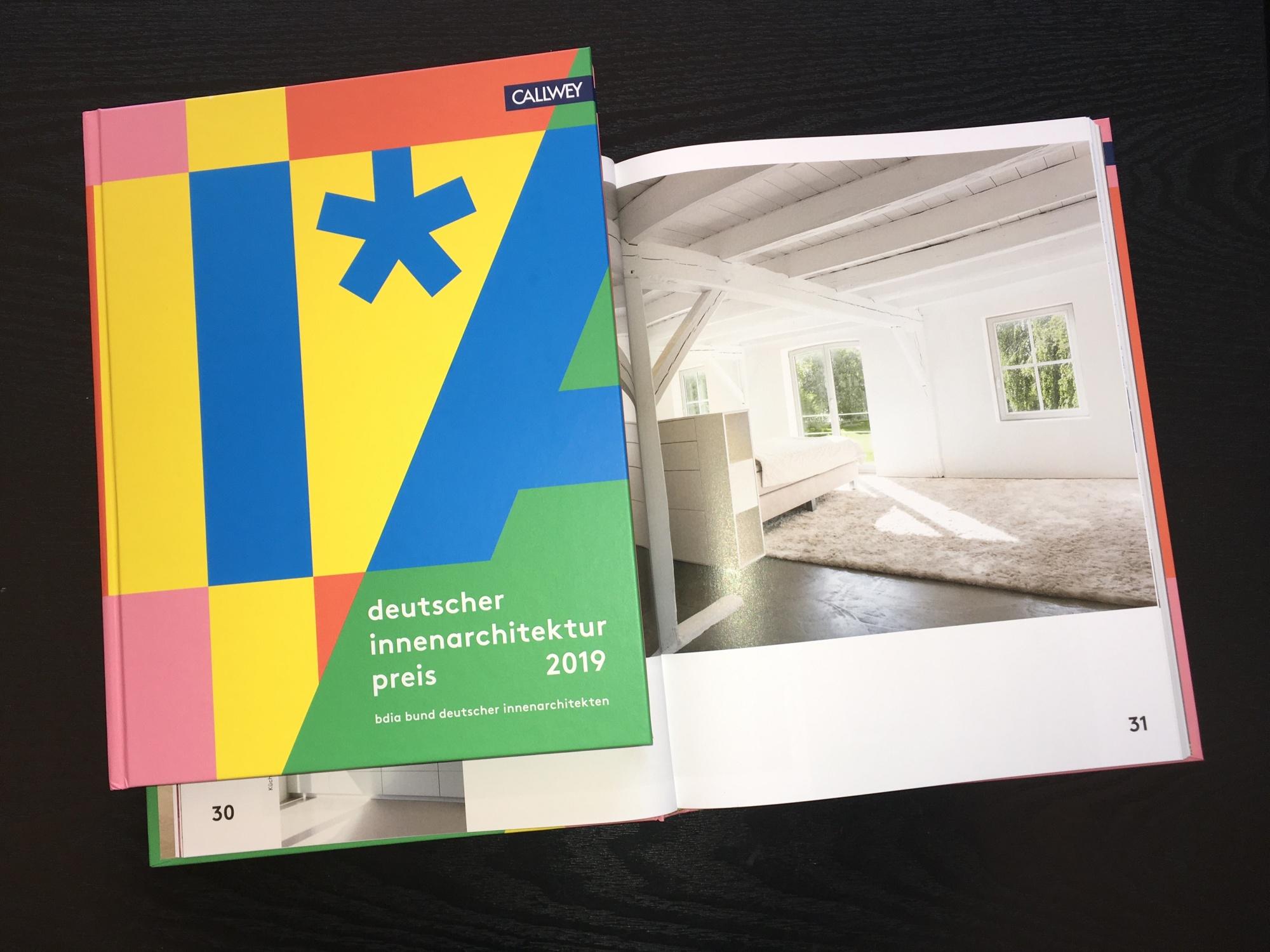 Publikationen zur Innenarchitektur   bund deutscher ...