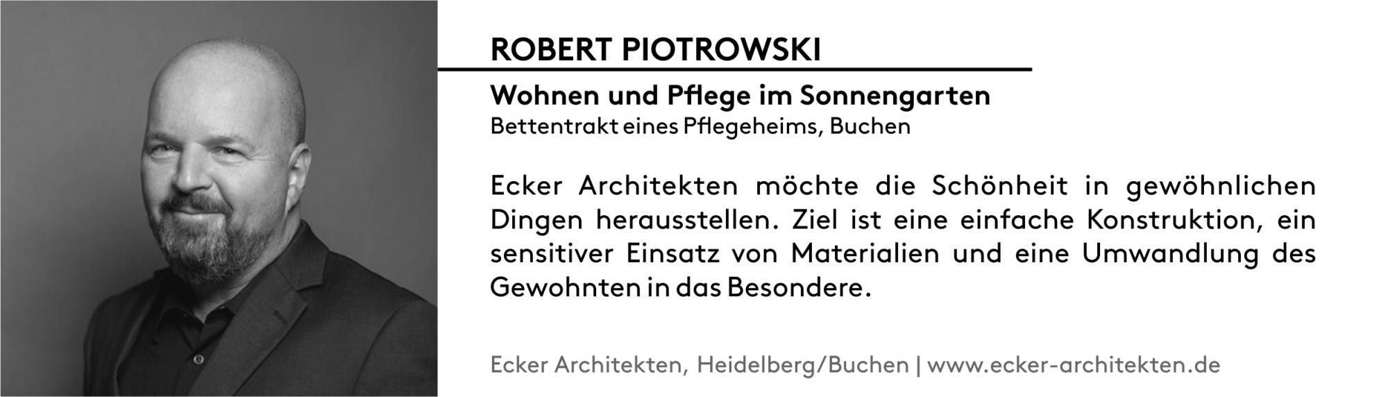 Robert Piotrowski