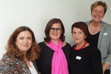 Ihr starkes bdia Team in der Architektenkammer Hessen!