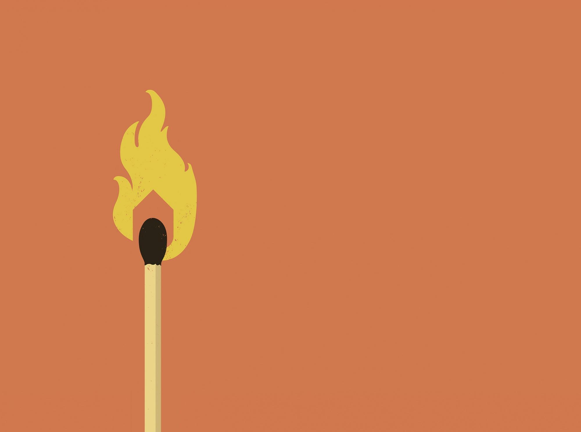 Feuer und flamme f r den brandschutz bund deutscher for Jobborse innenarchitektur