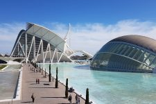 AUSGEBUCHT | Andreu World's Headquarter in Valencia, Spanien | 21. Februar 2020