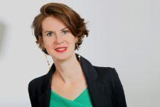 Begrüßungsbrief der neuen Vorsitzenden, Annette Brunner