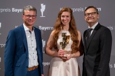 Kulturpreis Bayern für Designstudentin