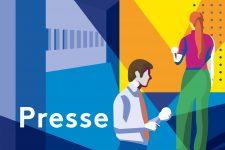 PRESSEMITTEILUNG | innenarchitektur offen 12. März 2020 zur Luminale