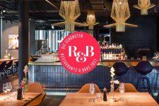 Wettbewerb - Die schönsten Restaurants & Bars 2021