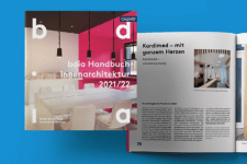 REMINDER - bdia Handbuchausstellung bei USM Haller